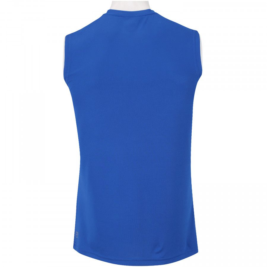 Camiseta Regata Puma Essential Sleeveless - Masculina - Azul ROYAL -  Titanes Esportes f9c9437e25ab1