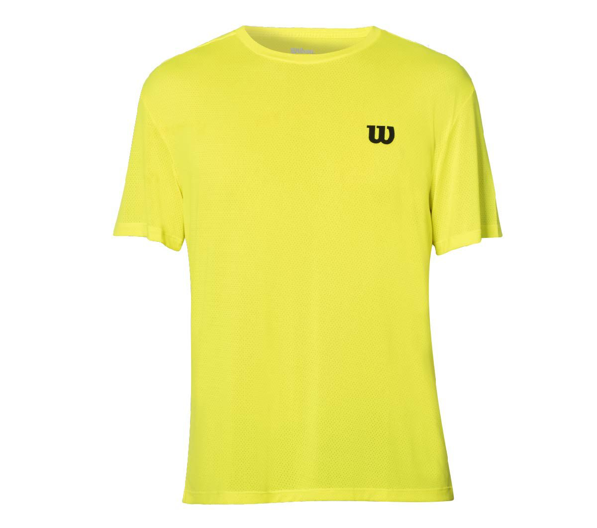 Camiseta Wilson Masculina For - Amarelo