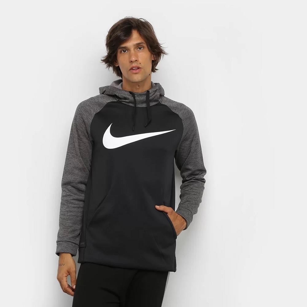 Casaco Nike Therma Swoosh Masculino