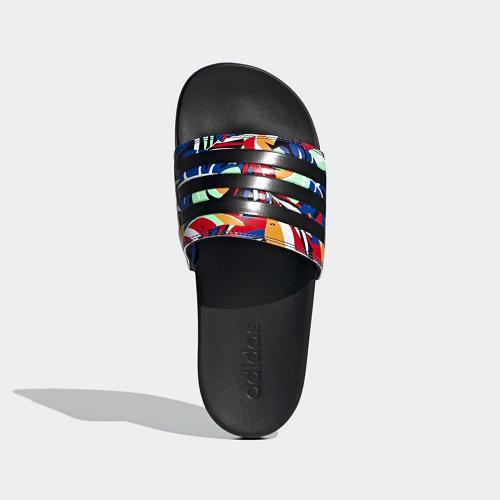 Chinelo Adidas Adilette Comfort Preto - Farm
