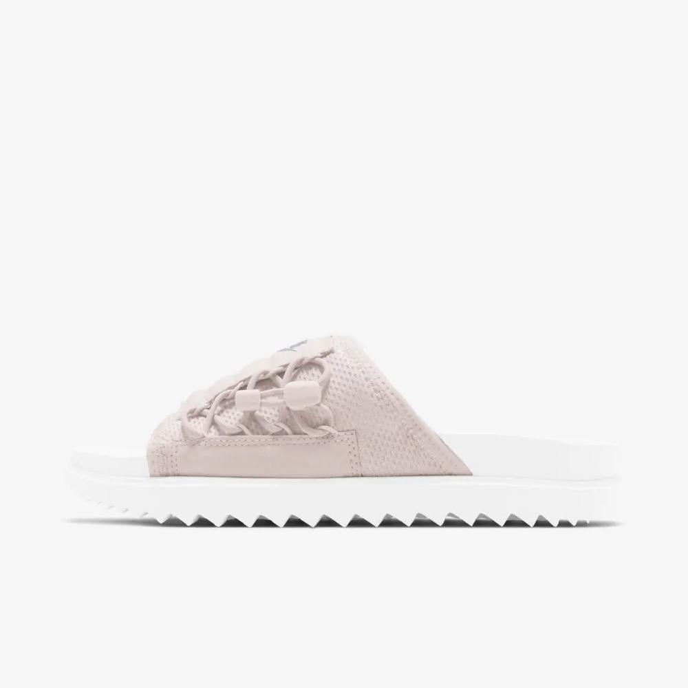 Chinelo Nike Asuna slide - Branco