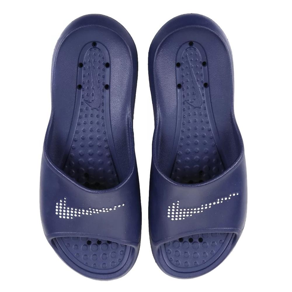 Chinelo Nike Victori One Shower Slide - Azul