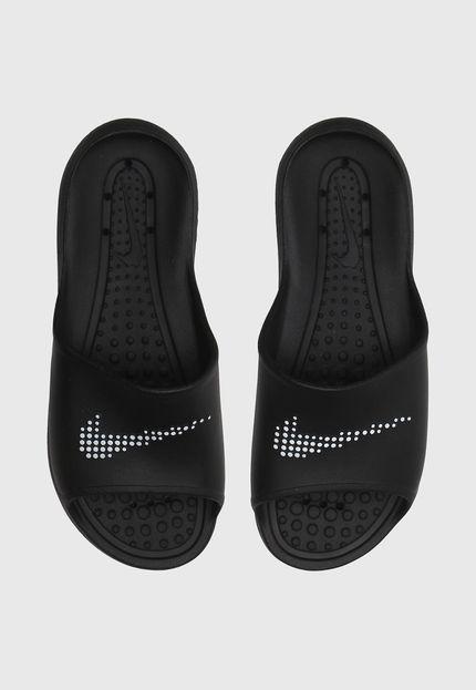 Chinelo Nike Victori one Shower slide - preto