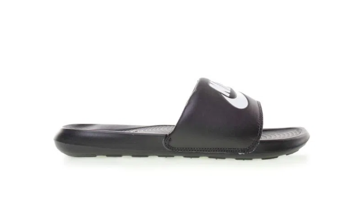 Chinelo Nike Victori one slide - preto