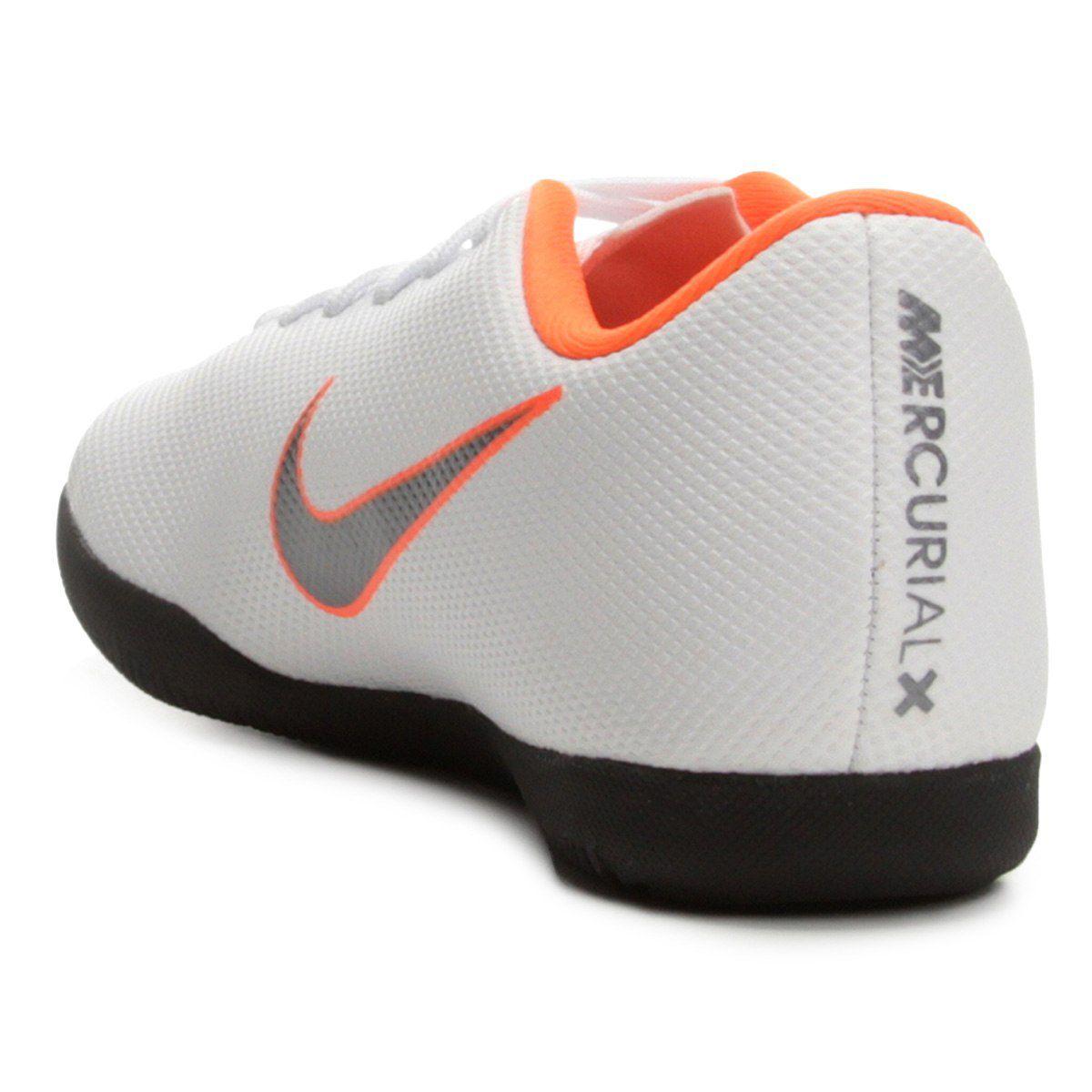 79b43ffba7 Chuteira Futsal Nike Mercurial Vaporx 12 Club - Titanes Esportes