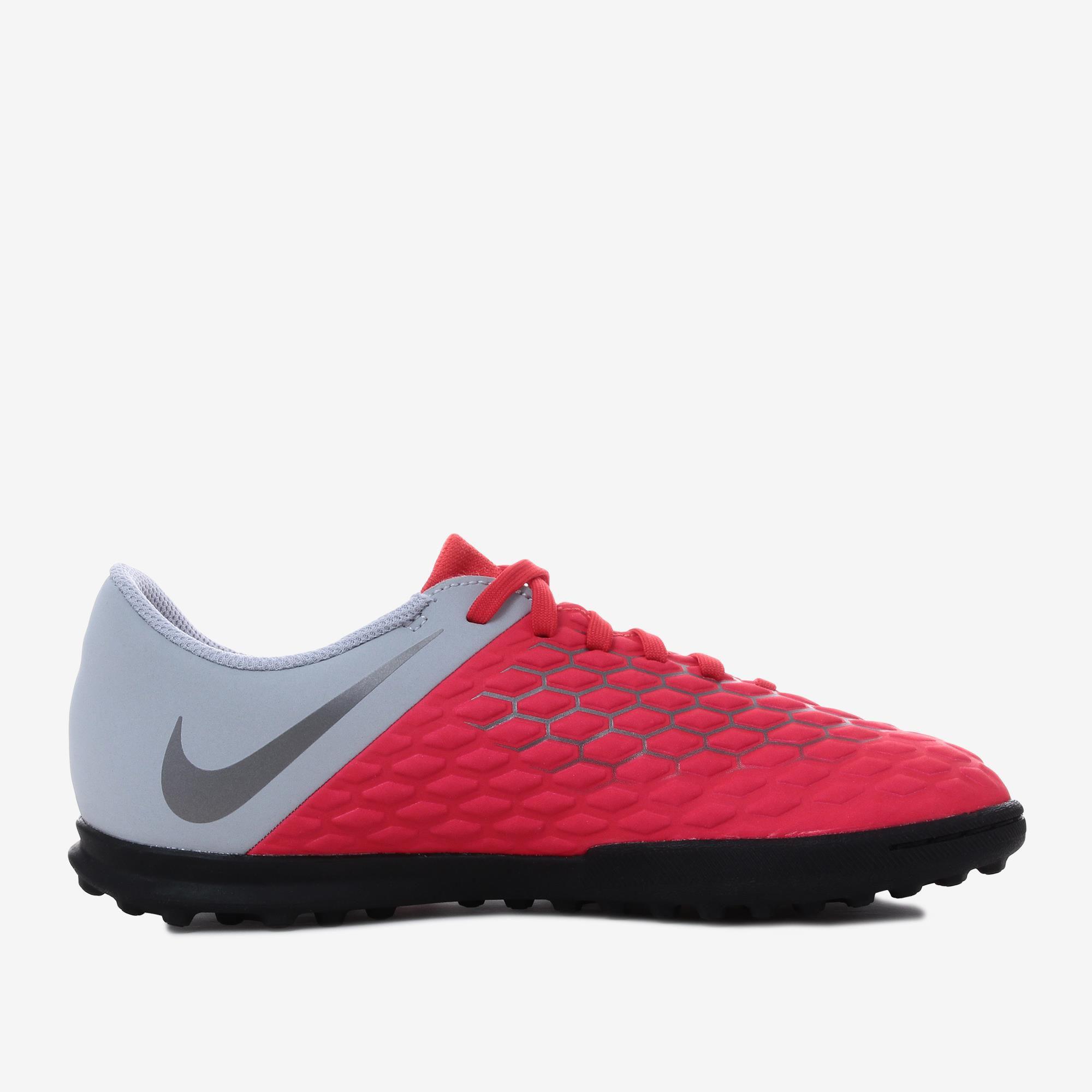 28eabcf9cf240 Chuteira Society Infantil Nike Hypervenom X III Club - Titanes Esportes