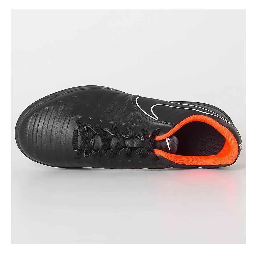 Chuteira Society Nike LXGendx 7 Club Tf