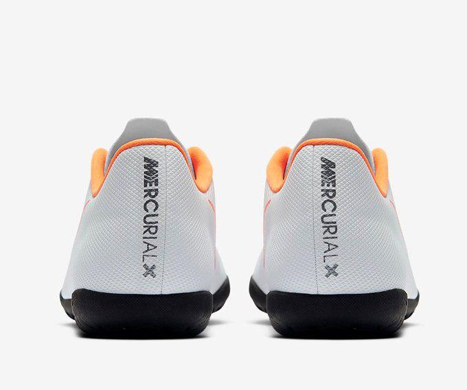 3b35575605019 Chuteira Society Nike Mercurial Vaporx 12 Club - Branco - Titanes Esportes