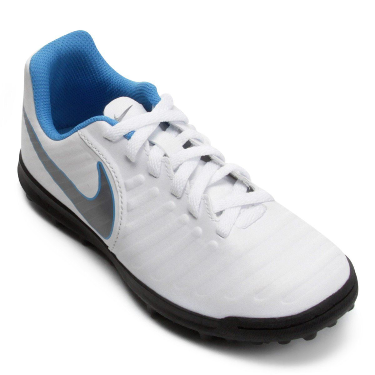Chuteira Society Nike Tiempo LXGendx 7Cl