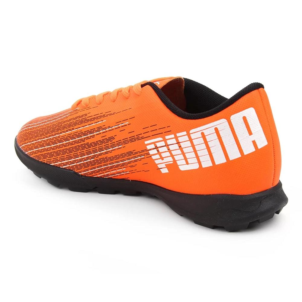 Chuteira Society Puma Ultra 4.1