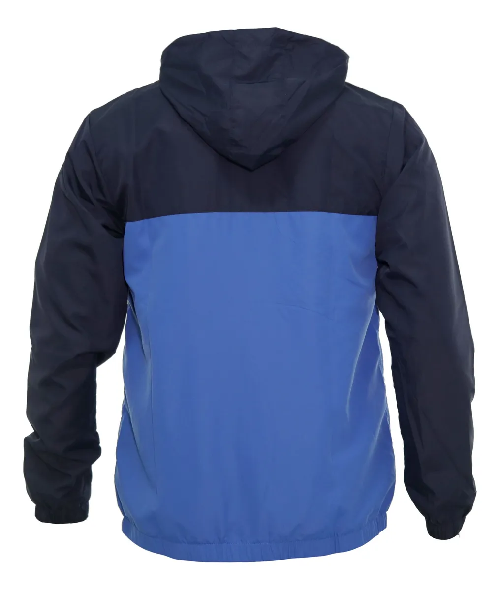 Conjunto Fila Masculino Geo Block - Azul