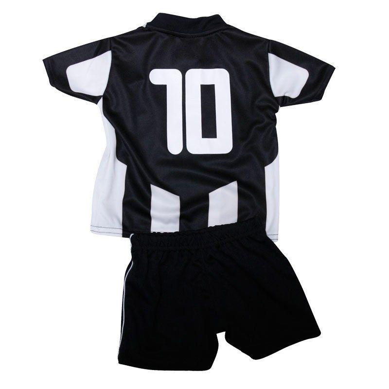 Conjunto Infantil do Botafogo Torcida Baby  - 4 Ano