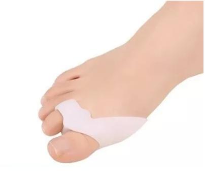 Corretivo Joanete Siligel 2 em 1 Ultra - Ortho Pauher