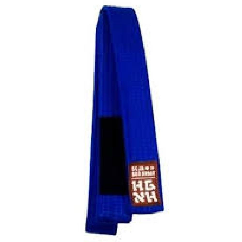 Faixa Haganah Azul Com Ponta
