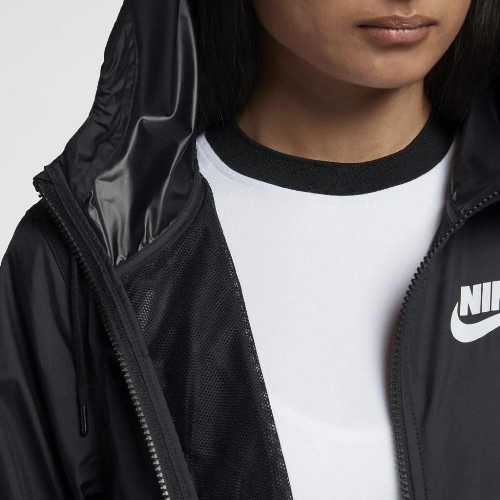 Jaqueta Nike Sportswear Feminina - Preto