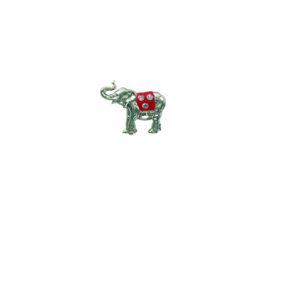 Jibbitz Broche Elefante - Crocs