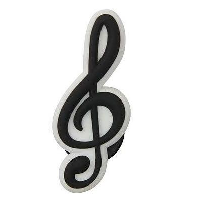 Jibbitz Crocs Music Symbol - Original
