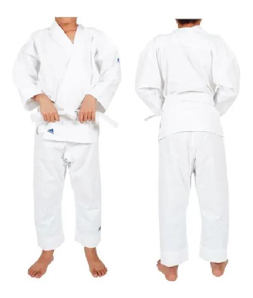 Kimono Karate Adidas K200E - INFANTIL
