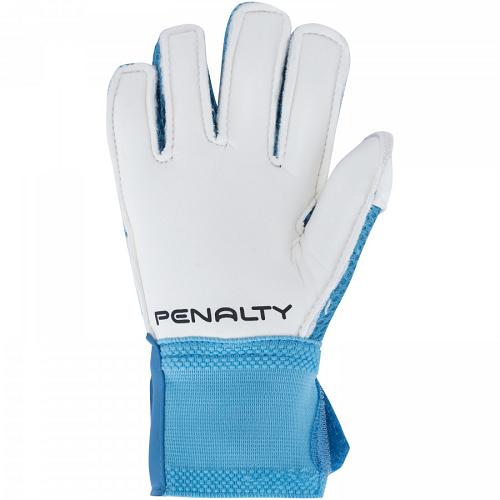 Luva de Goleiro Penalty Delta Training Infantil - Azul