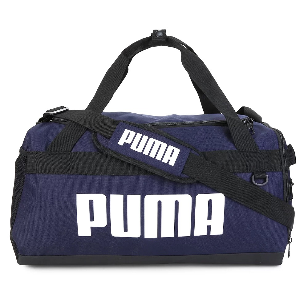 Bolsa Mala Puma Challenger Duffel M - Marinho