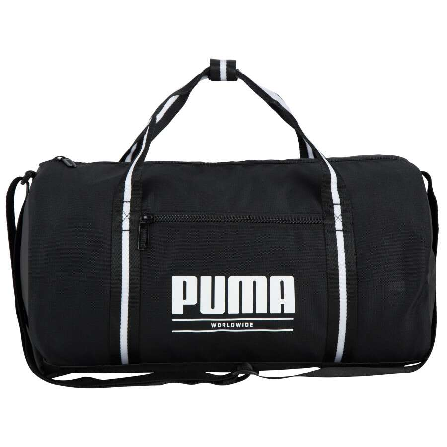 Mala Puma WMN Core Base Barrel Preto