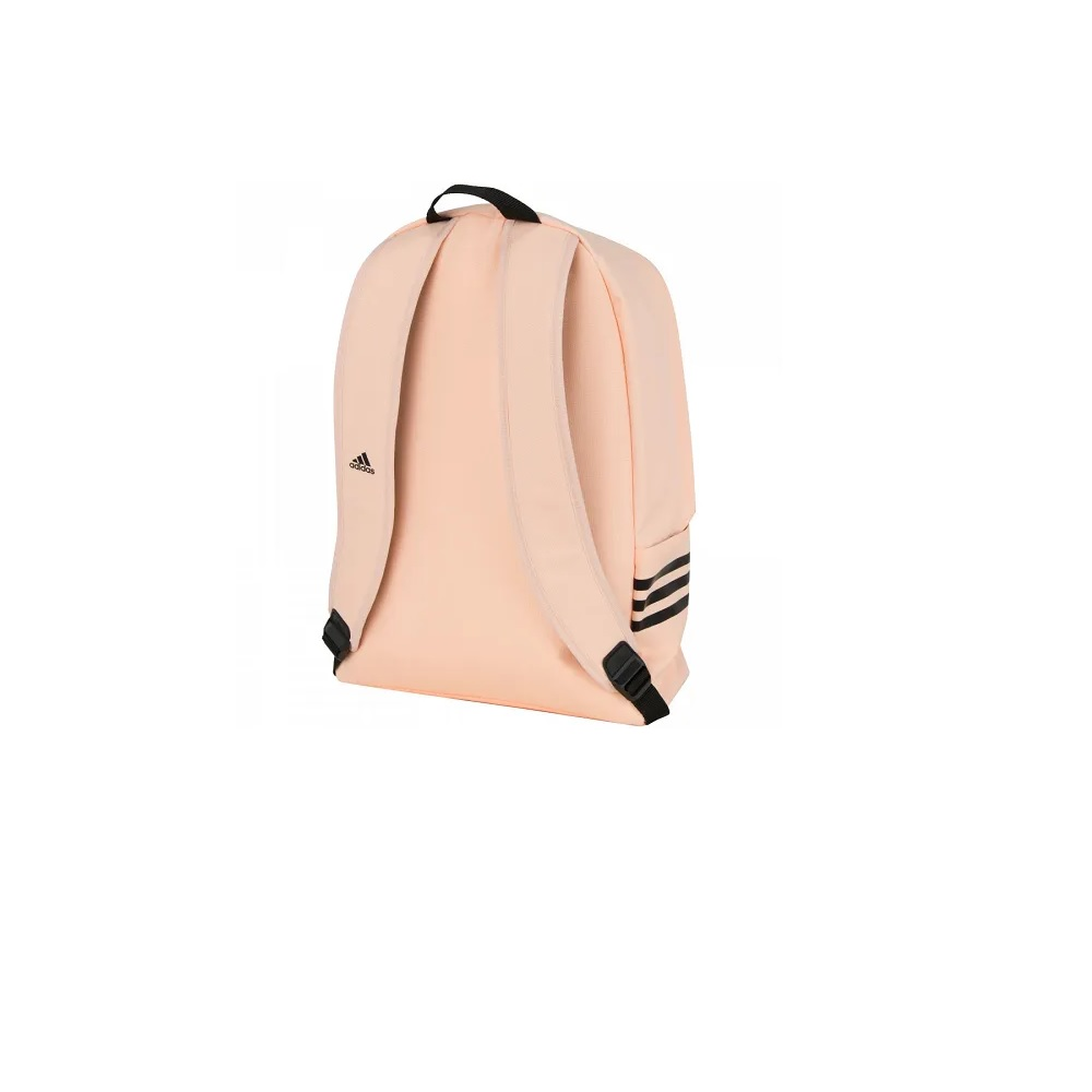 Mochila Adidas Classic Bp 3S Mesh - Rosê