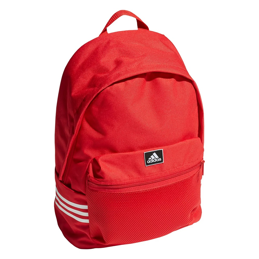 Mochila Adidas Classic Bp 3S Mesh - vermelha