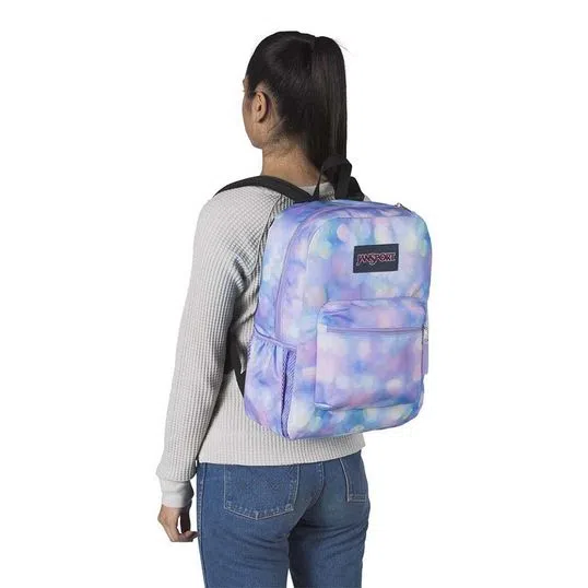 Mochila JanSport Cross Tonw - City Lights - 26L