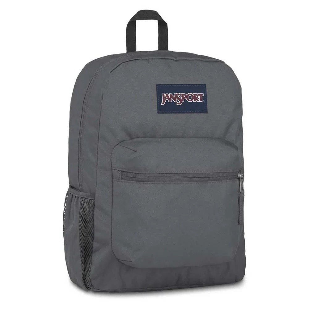 Mochila JanSport Cross Tonw - Deep Grey - 26L