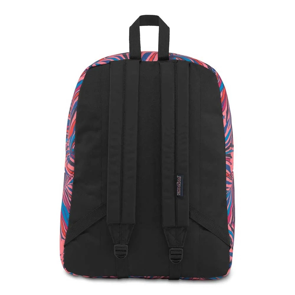Mochila Jansport Superbreak - Dotted Palm - 25L
