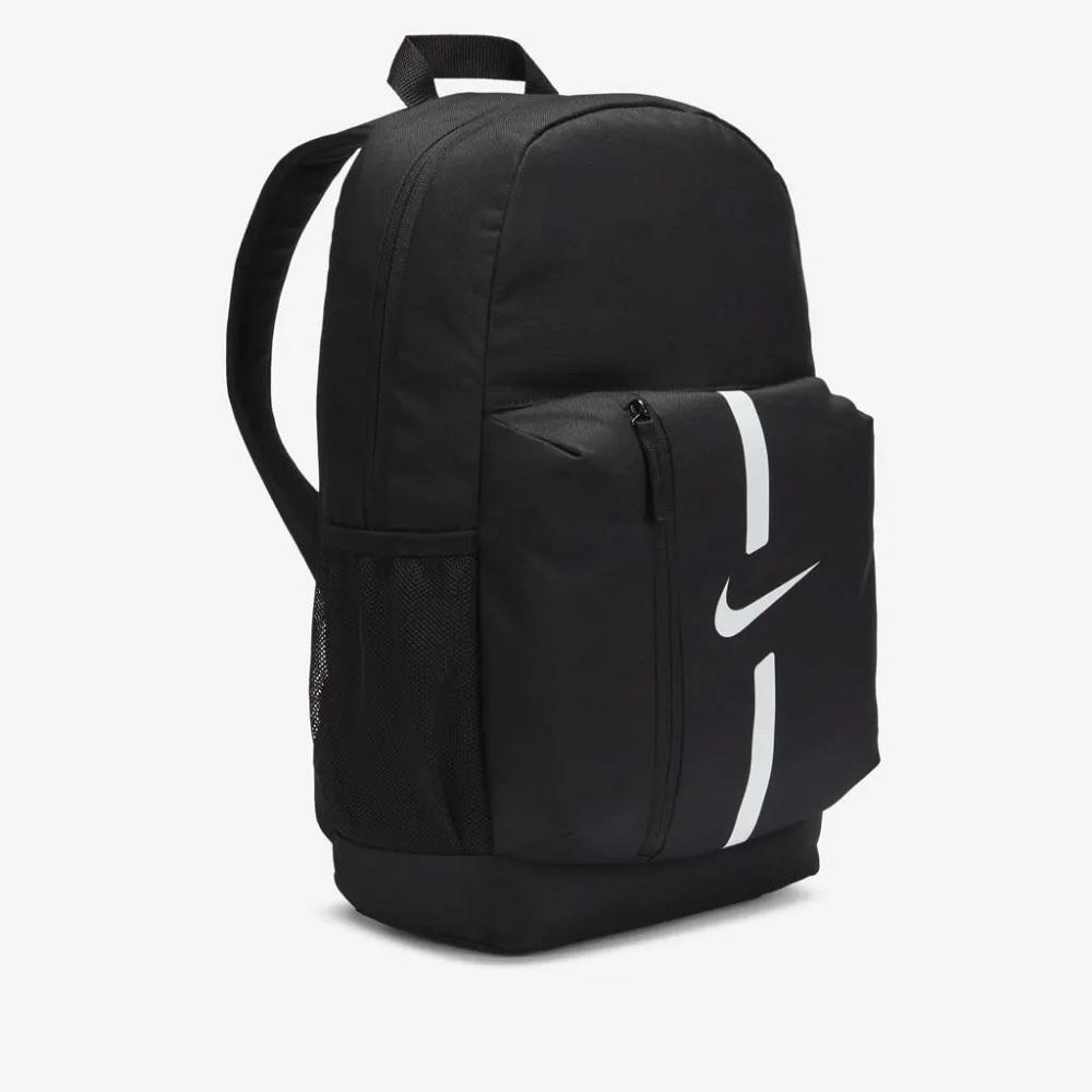 Mochila Nike Academy - preta 22 L - DA2571-010