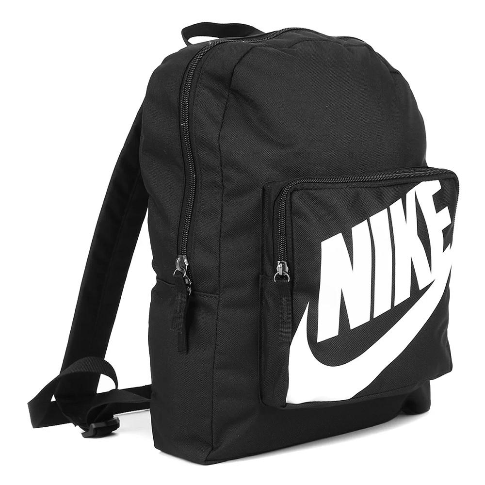 Mochila Nike Classic Preta - 16 L