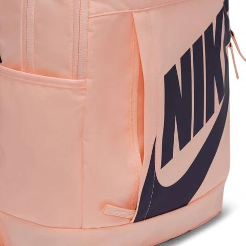 Mochila Nike Elemental 2.0 Unissex Salmão - 21L