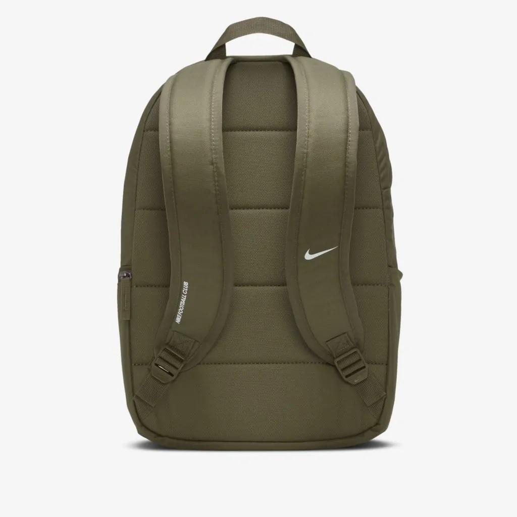 Mochila Nike F.C. Verde - 25L