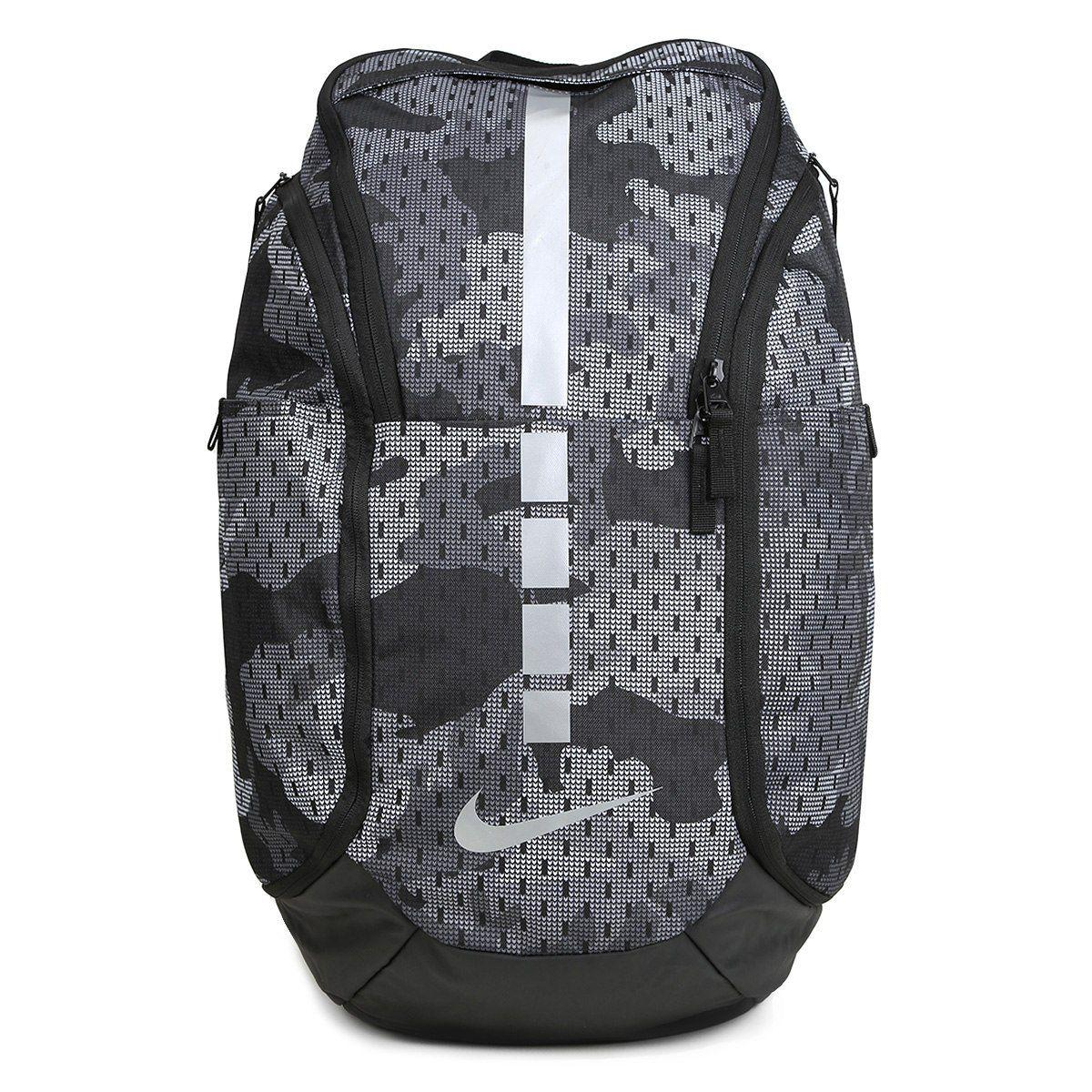 Mochila Nike Hoops Elite Pro - 38 Litros - ORIGINAL