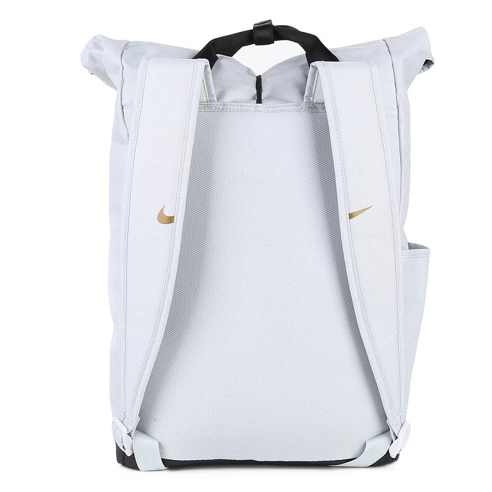 Mochila Nike Radiate - Gfx Branca/Preto