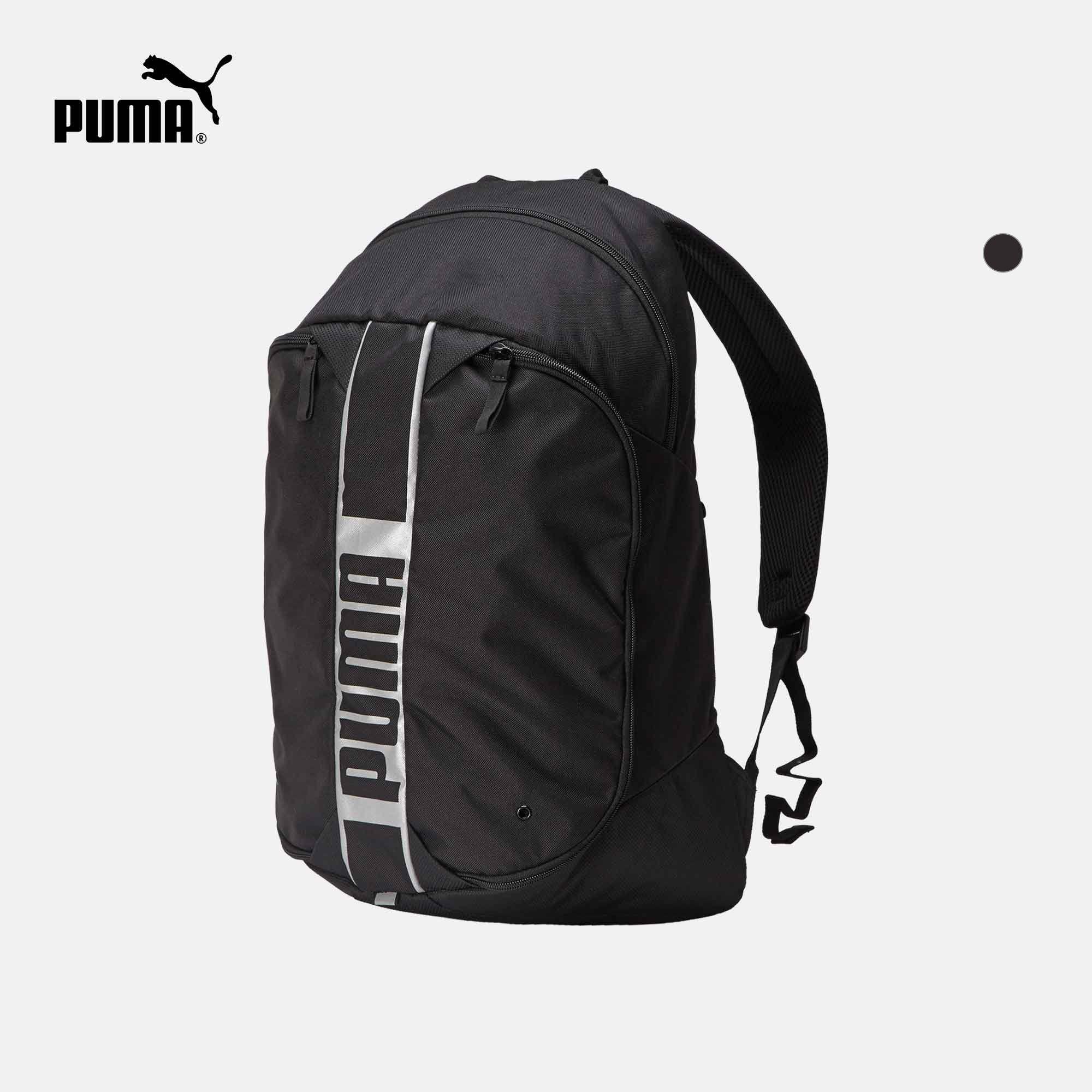 Mochila Puma Deck - preta  - Original