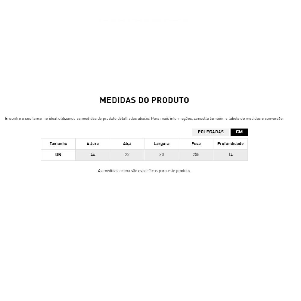 Mochila Puma Phase - Laranja claro