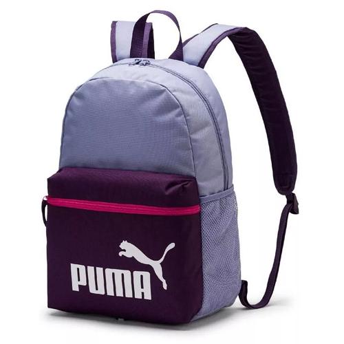 Mochila Puma Phase lilás - Original