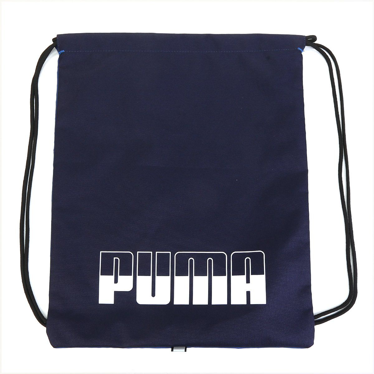 Mochila saco PumaPlus Gym Sack II -Azul