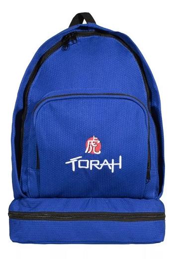 Mochila Torah - Azul / Preto / Branco