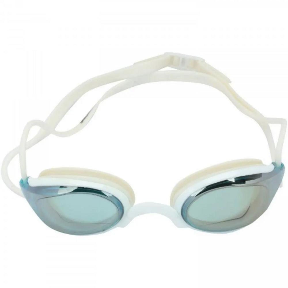 Óculos de Natação Hammerhead Aquatech - Branco/fumê