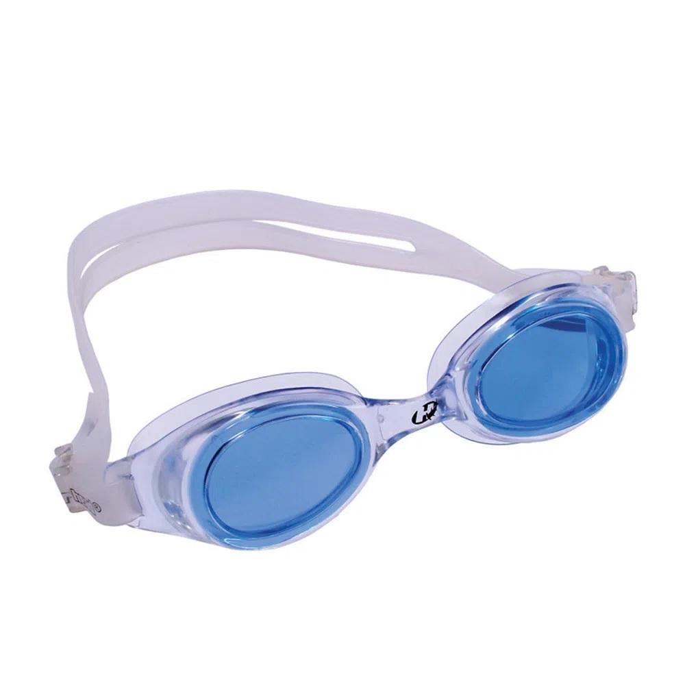 Óculos de Natação Hammerhead Sprinter Júnior - Fitness - Azul/transparente