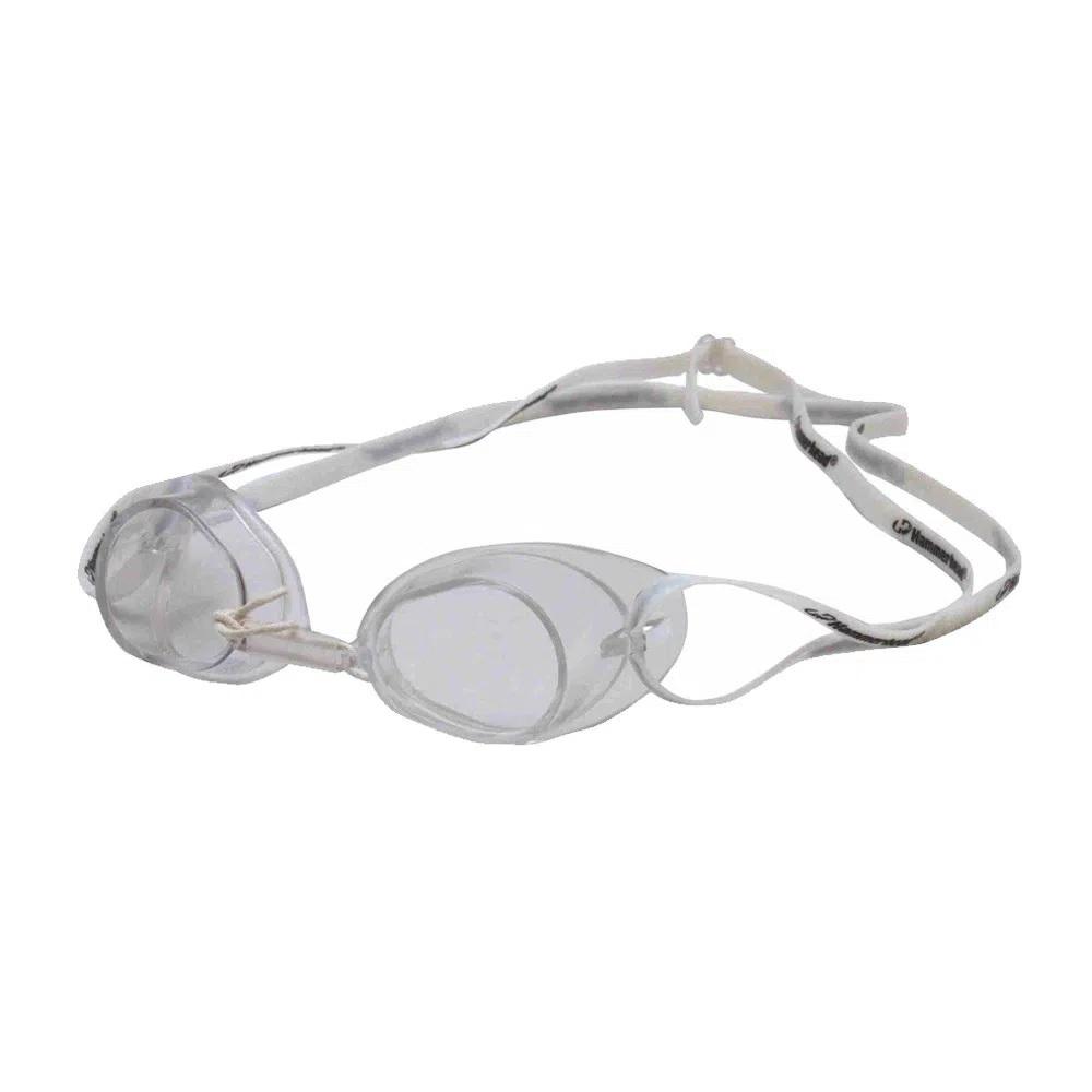 Óculos de Natação Hammerhead Swedish Pro Sueco - Transparente