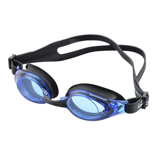 Óculos de Natação Hammerhead Velocity 4.0 - Fitness - Azul