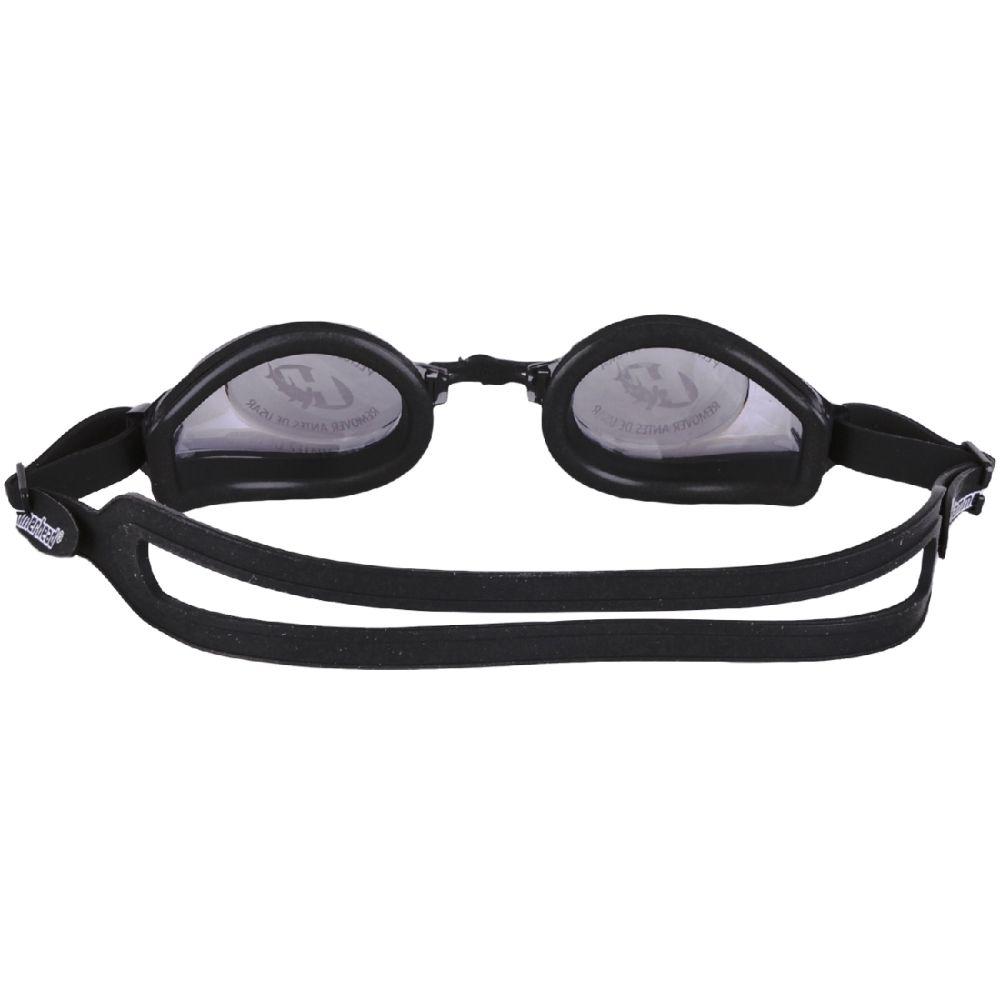 Óculos Hammerhead Atlanta 2.0 - Preto Fumê