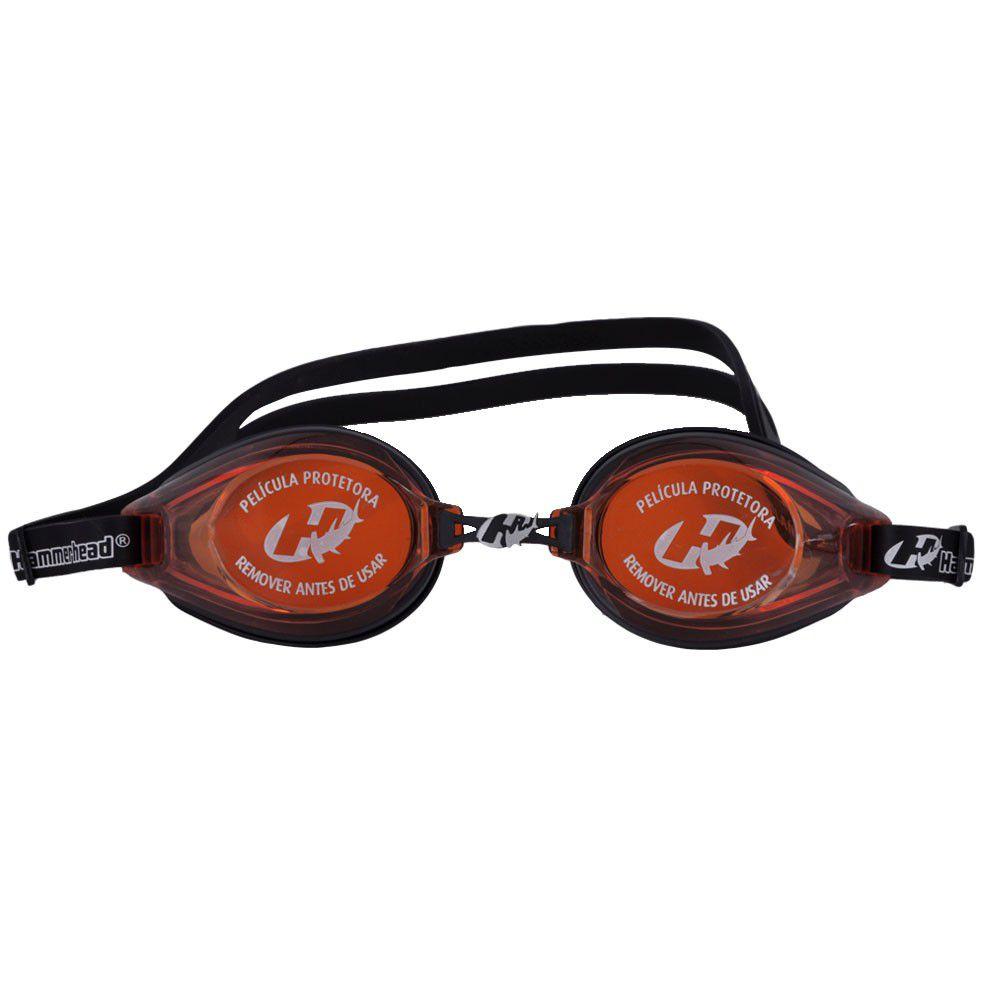 Óculos Hammerhead Atlanta 2.0 - Vermelho