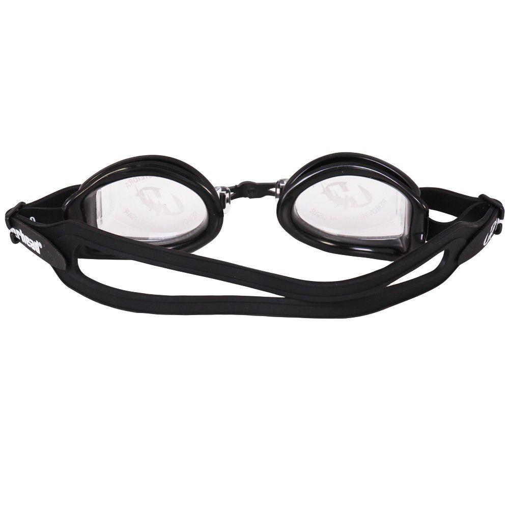 Óculos Hammerhead Vortex 2.0 - Preto Cristal