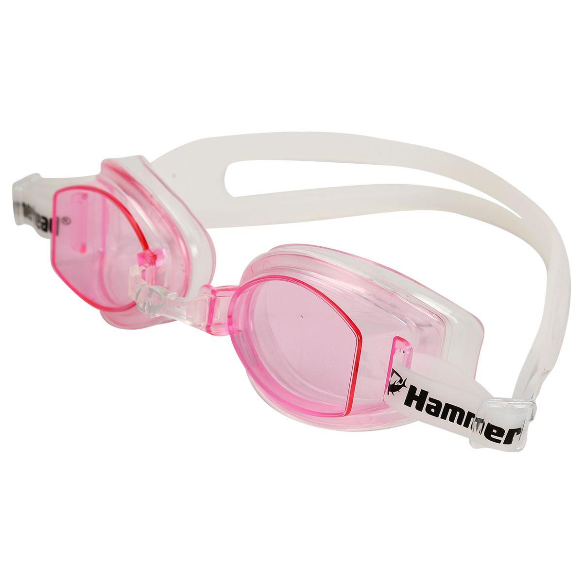 Óculos Hammerhead Vortex 2.0 - Rosa
