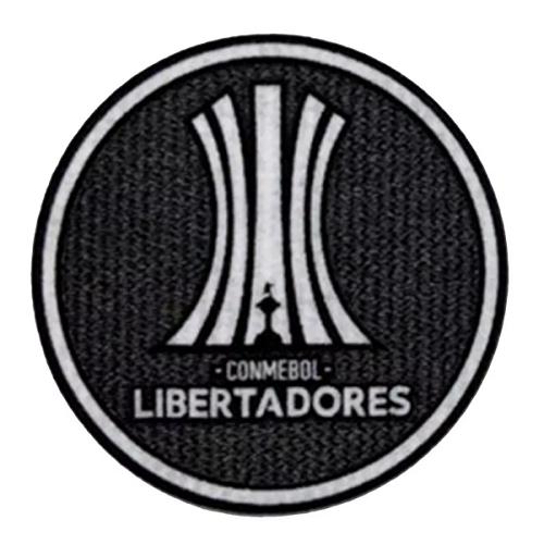 Patch Libertadores 2019 - Oficial